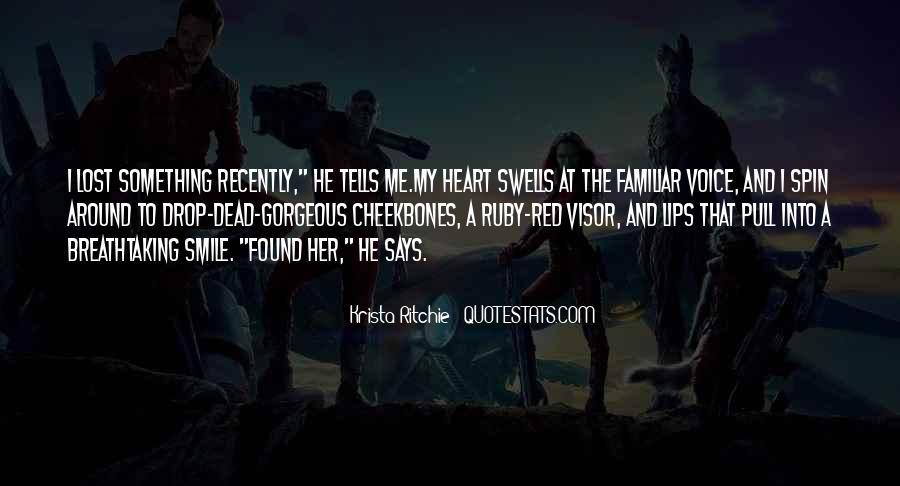 Familiar Love Quotes #1154462
