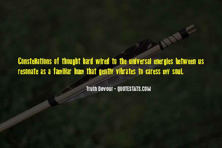 Familiar Love Quotes #1250143