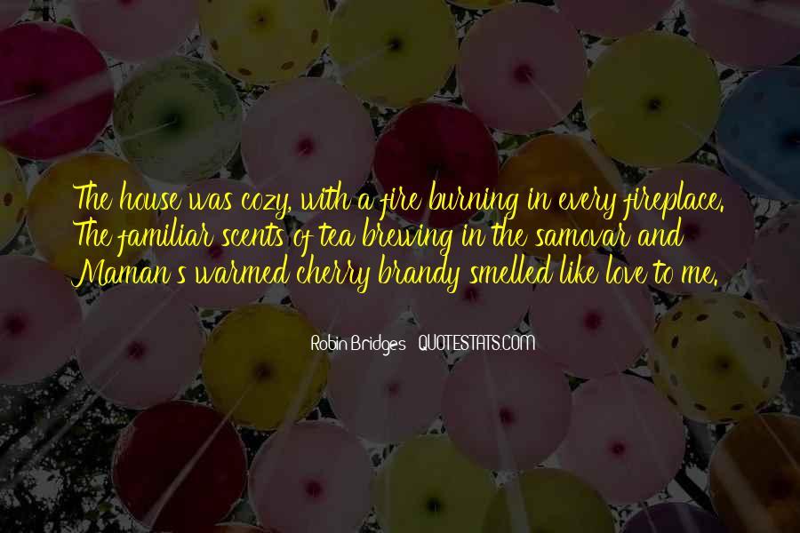 Familiar Love Quotes #1671909