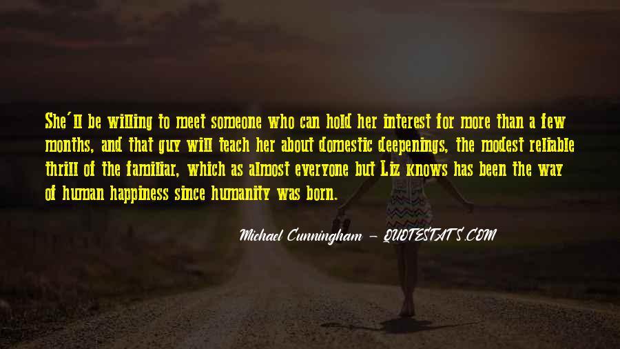 Familiar Love Quotes #1734899