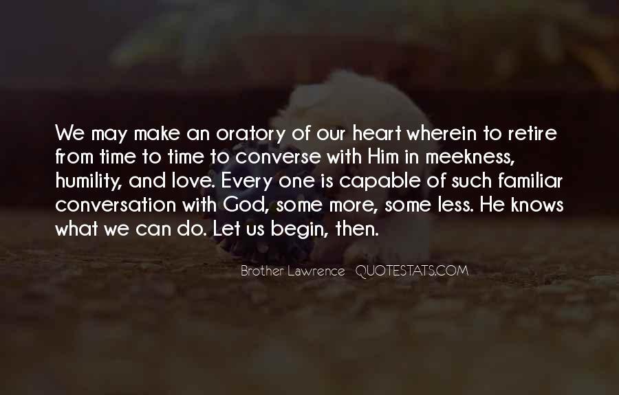Familiar Love Quotes #1797918