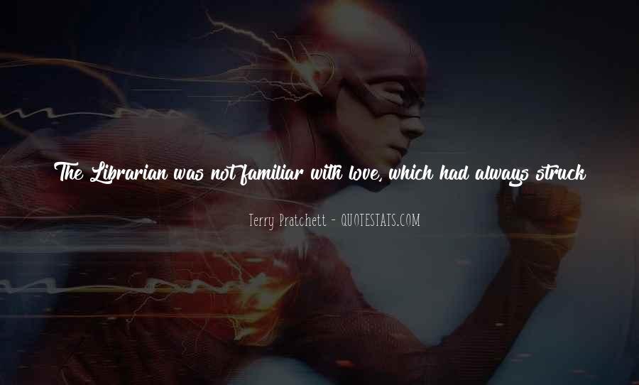 Familiar Love Quotes #219968