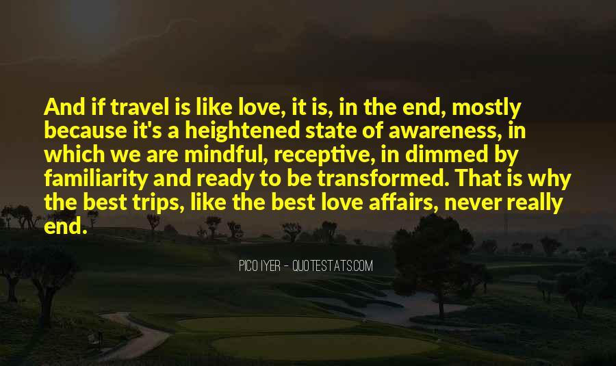 Familiar Love Quotes #273587