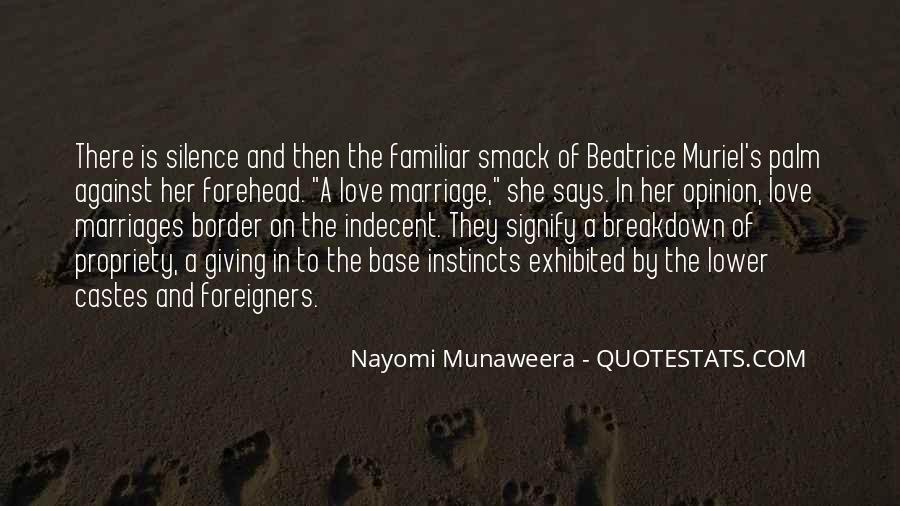 Familiar Love Quotes #293778