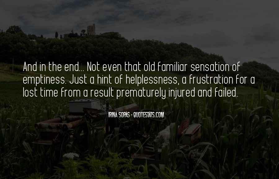 Familiar Love Quotes #313706