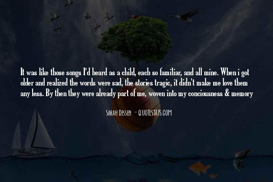Familiar Love Quotes #347338