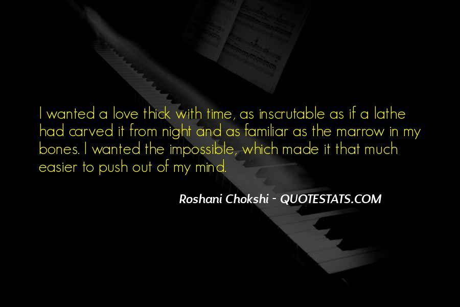 Familiar Love Quotes #581345