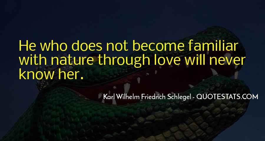 Familiar Love Quotes #680635