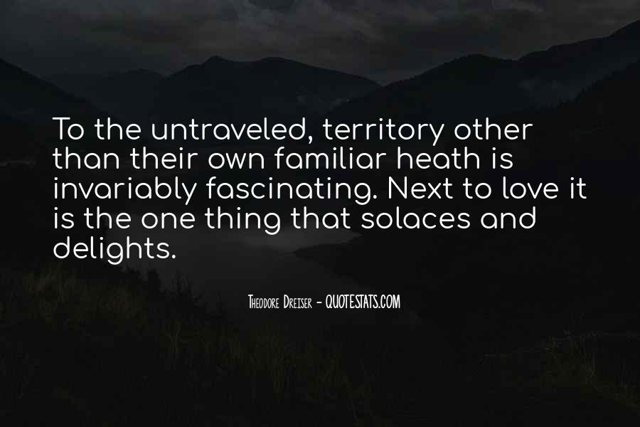 Familiar Love Quotes #692064