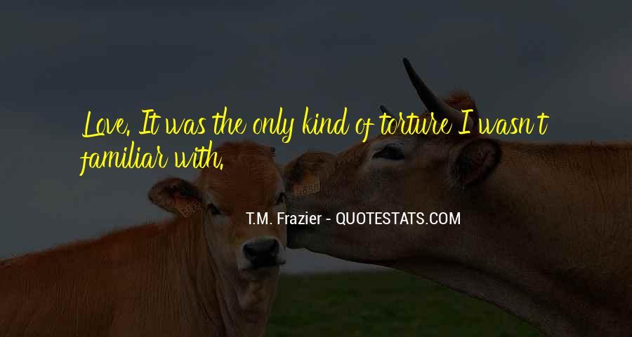 Familiar Love Quotes #75453