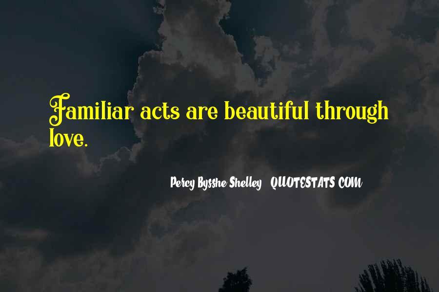 Familiar Love Quotes #768201