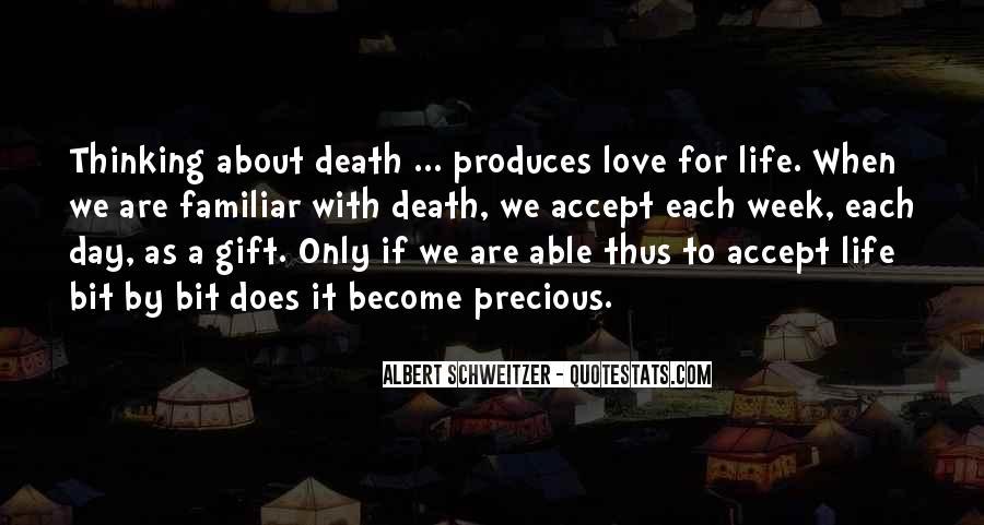Familiar Love Quotes #873612