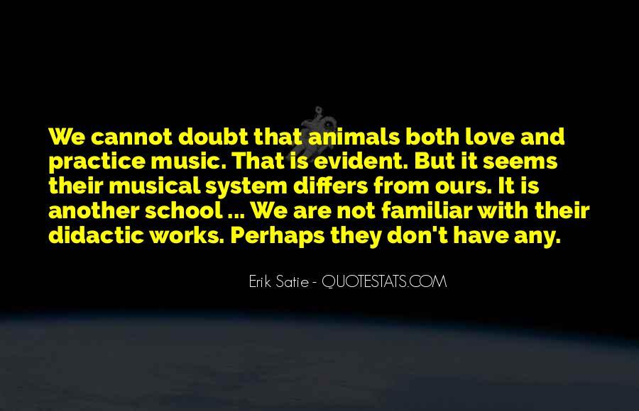 Familiar Love Quotes #998109