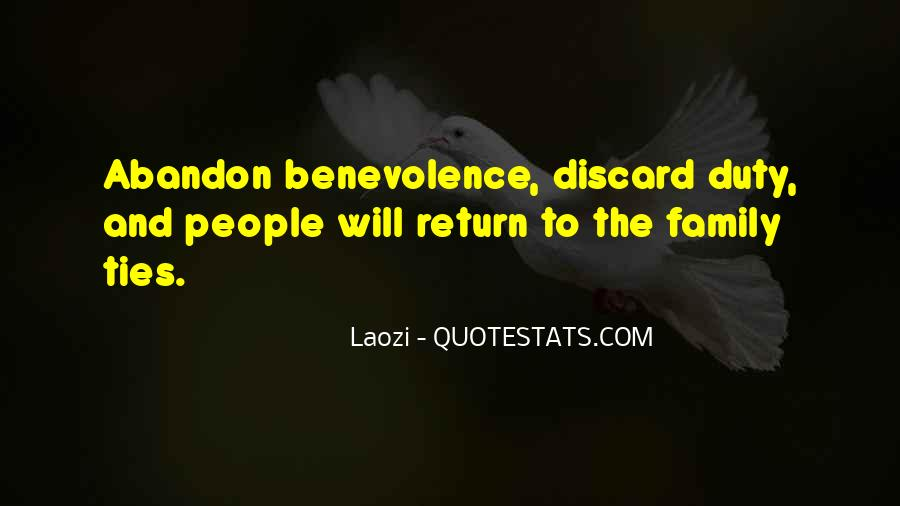 Family Abandon Quotes #1282108