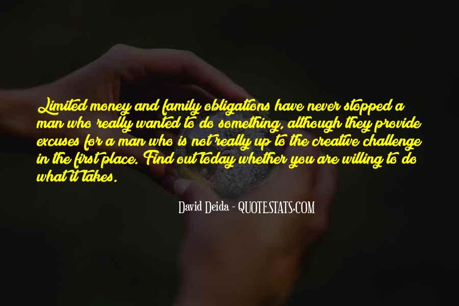 Family First Inspirational Quotes #1346755