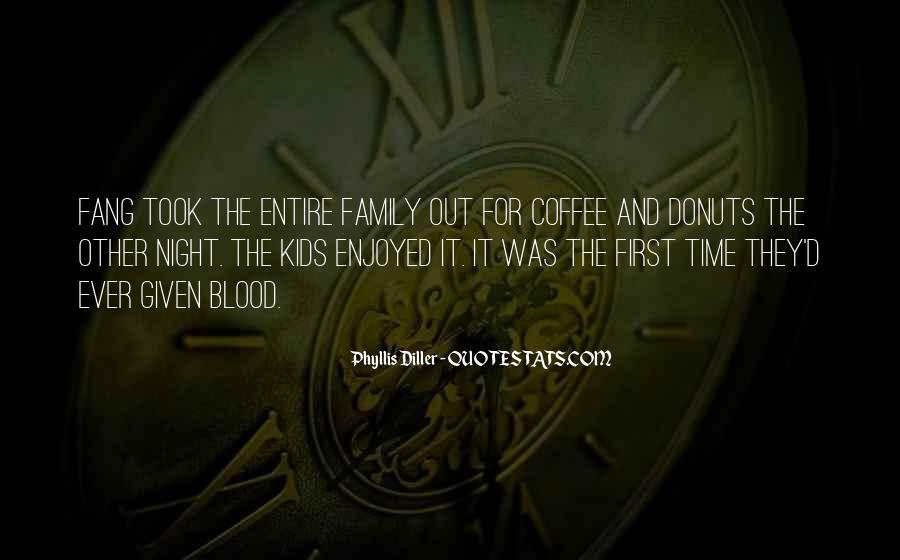 Family First Inspirational Quotes #659034