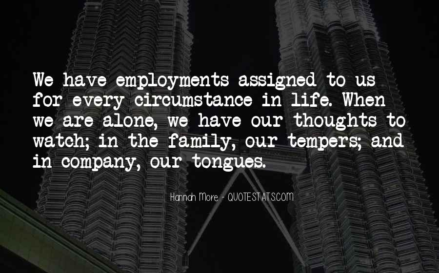 Family For Life Quotes #107285
