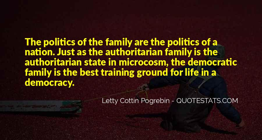 Family For Life Quotes #120386