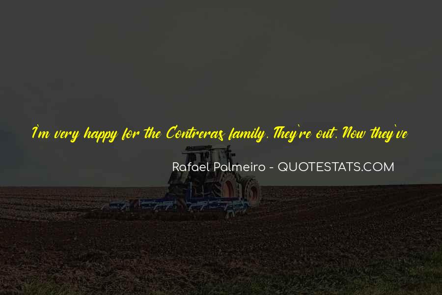 Family For Life Quotes #122700