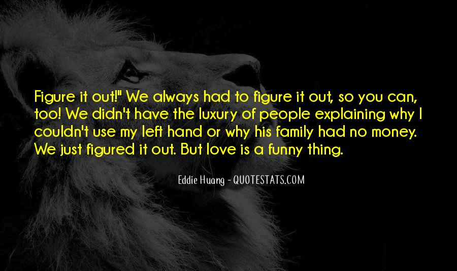 Family Hand Quotes #1063775