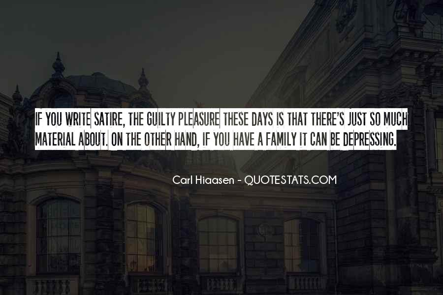 Family Hand Quotes #1520692