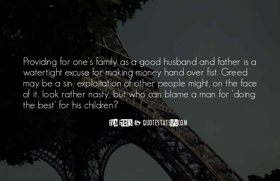 Family Hand Quotes #1608546