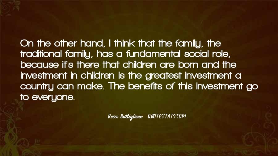Family Hand Quotes #1812448
