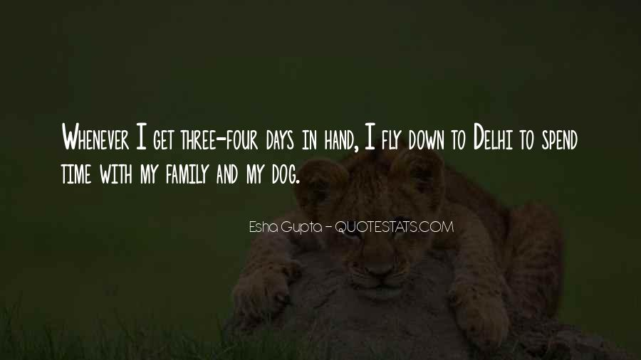 Family Hand Quotes #401728