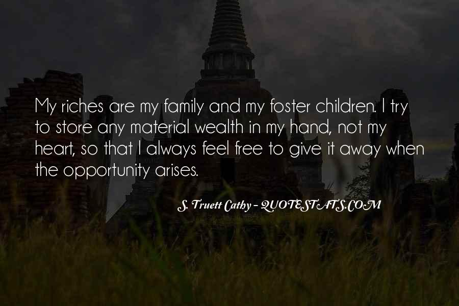 Family Hand Quotes #478804