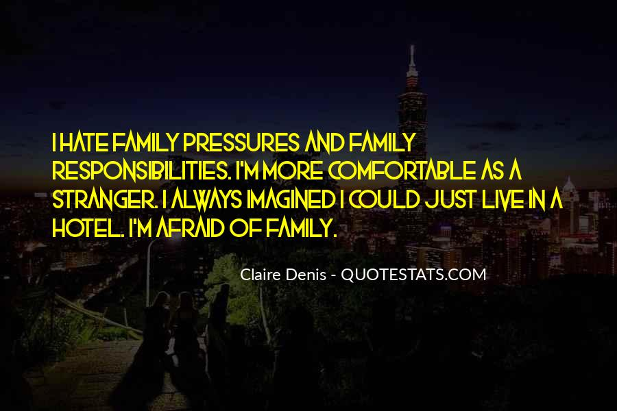 Top 86 Family Hate Quotes: Famous Quotes & Sayings About ...