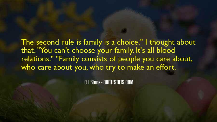 Top 79 Family Is Blood Quotes Famous Quotes Sayings About Family Is Blood