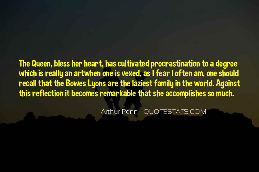 Family Is In The Heart Quotes #970237
