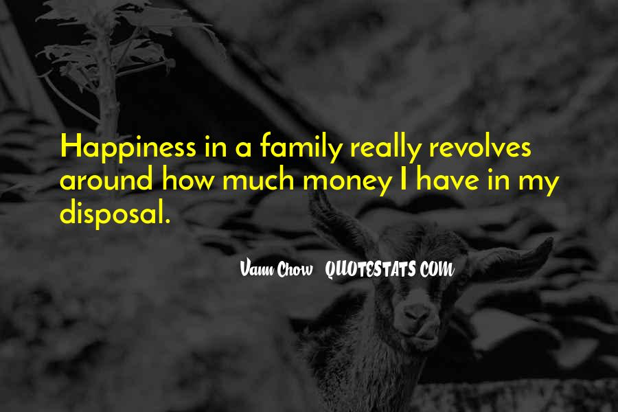 Family Is My Quotes #20439