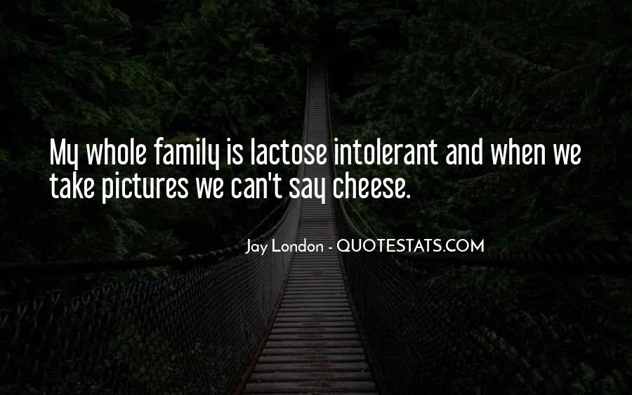 Family Is My Quotes #21646