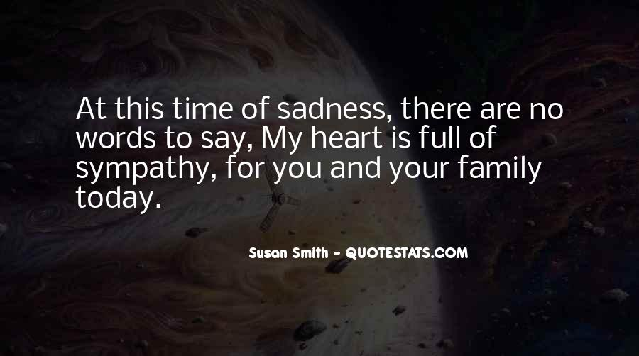 Family Is My Quotes #39226