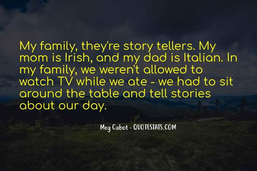 Family Is My Quotes #61331