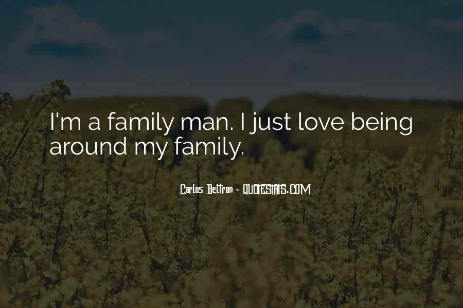 Family Is My Quotes #67328