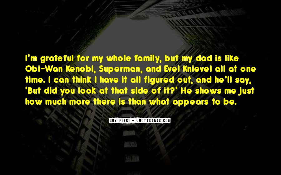 Family Is My Quotes #7261
