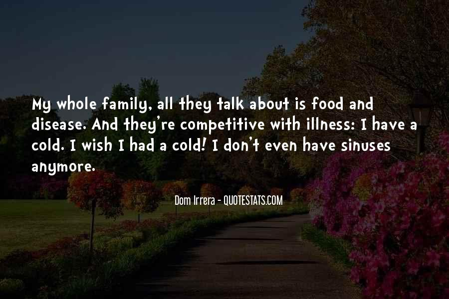 Family Is My Quotes #8552