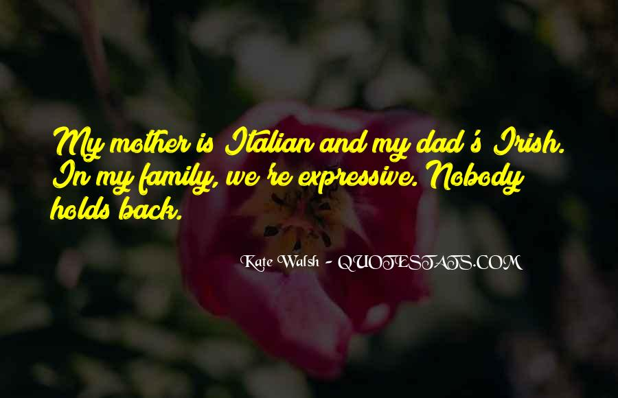 Family Is My Quotes #93263