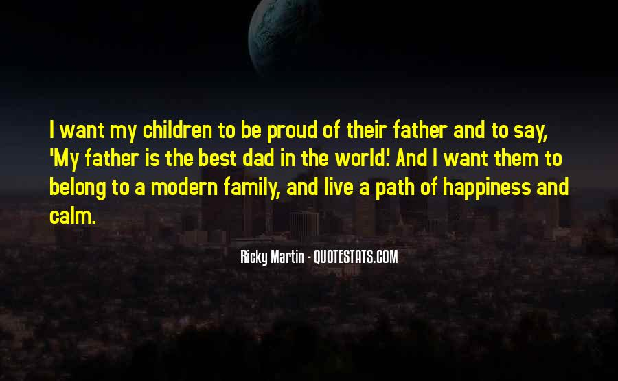Family Is My Quotes #98779