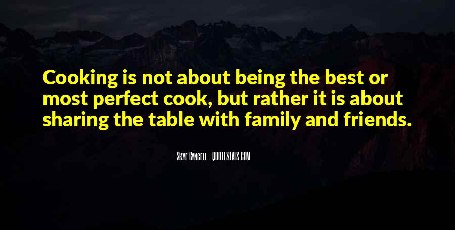 Family Is The Best Friends Quotes #1160846