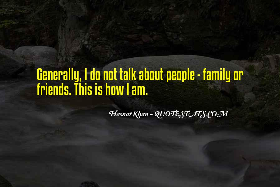 Family Is The Best Friends Quotes #48122