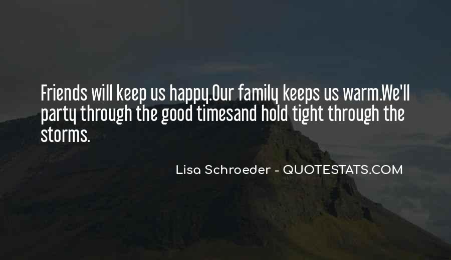 Family Is The Best Friends Quotes #57021