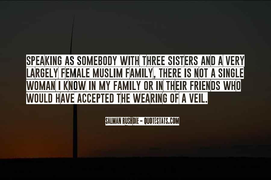 Family Is The Best Friends Quotes #63411