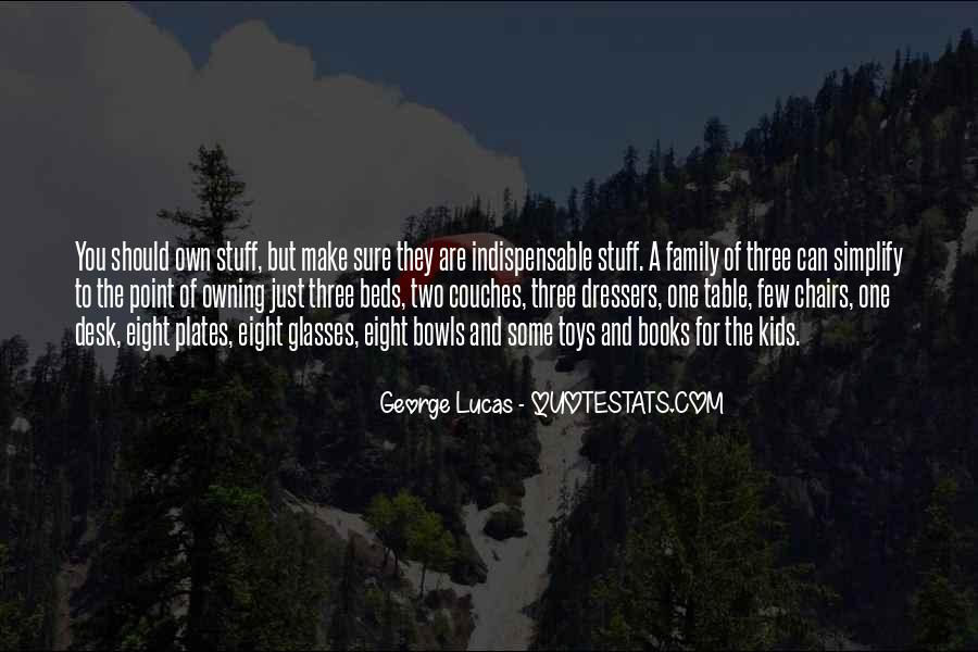 Family Of Two Quotes #253181