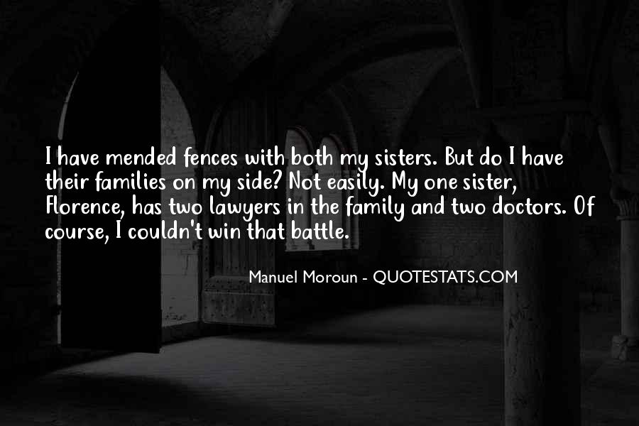 Family Of Two Quotes #304565