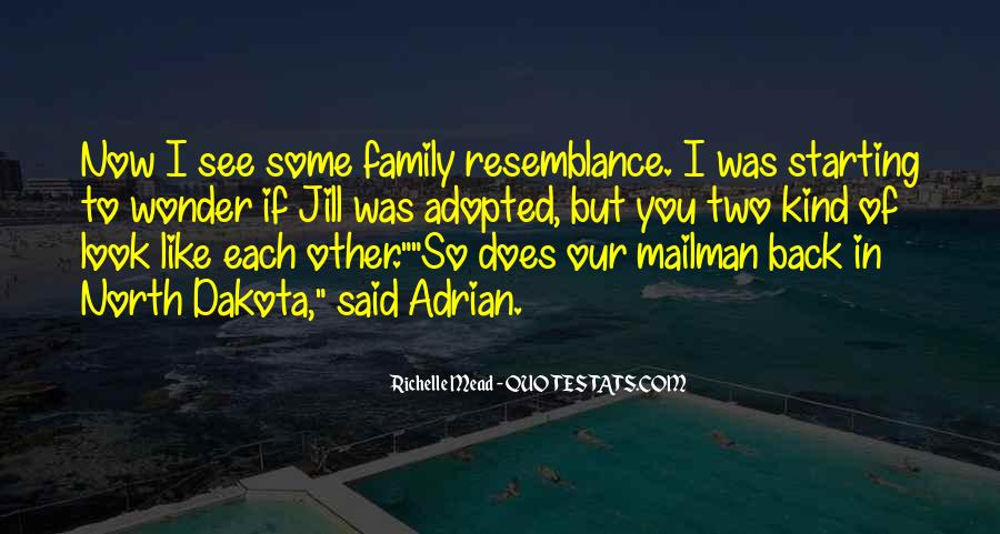Family Of Two Quotes #321502
