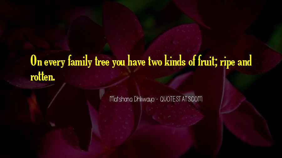 Family Of Two Quotes #32506