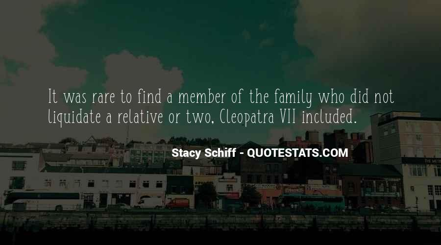 Family Of Two Quotes #477437